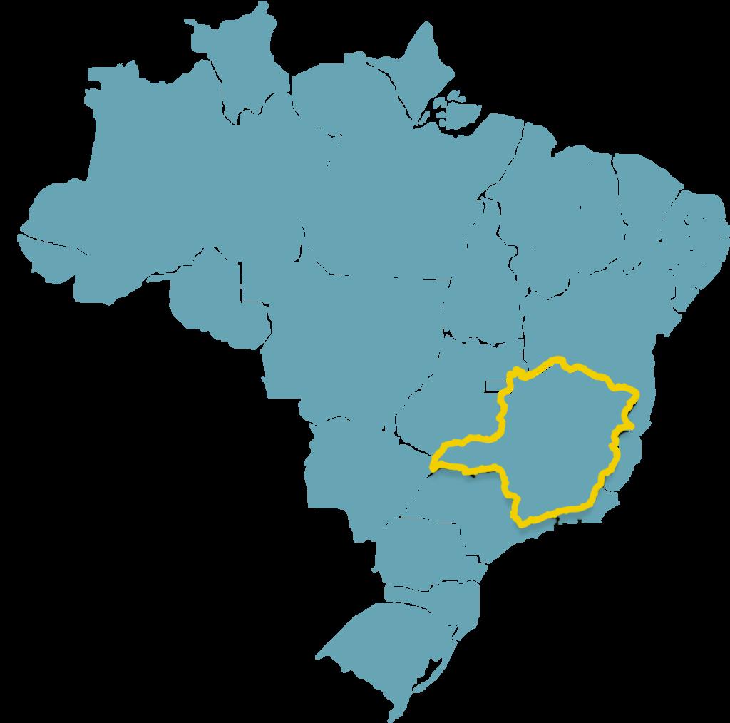 mapa brasil, estados