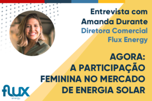 Read more about the article Agora: A participação feminina no mercado de energia solar